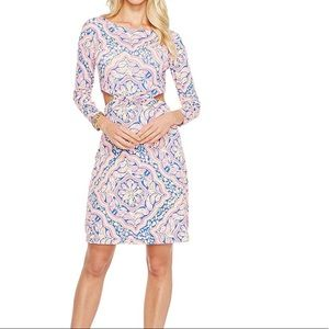 Lilly Pulitzer Pippa Dress Cut Out Large NWT